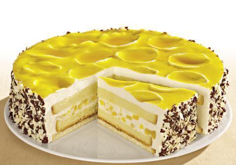 Tk Mango Creme Fraiche Torte 2200g 28cm Scholler