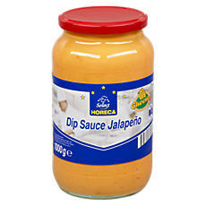 Tortilla Sauce Cheese 1000ml