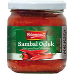 Sambal Olek DIAMOND 200g
