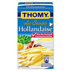 Thomy Les Sauces Hollandaise 250 ml Schachtel