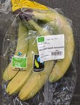 Bananen #BIO# Fairtrade Kilo